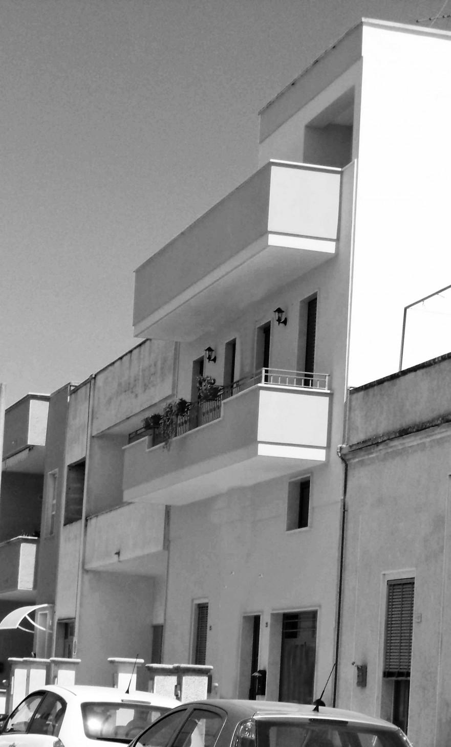 Casa unifamiliare ampliamento m 2006 - Ampliamento casa ...