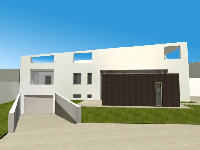 Casa su due piani progetto interesting nel mio progetto for Piani casa africani gratis